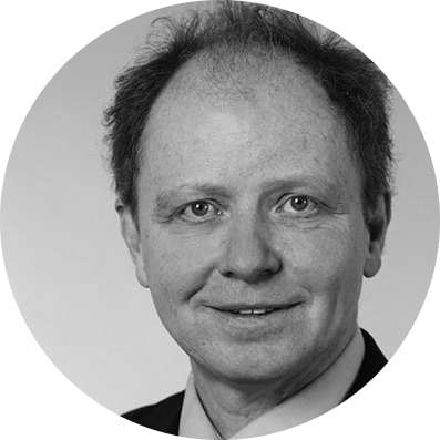 Kirein Franck, Geschäftsführer